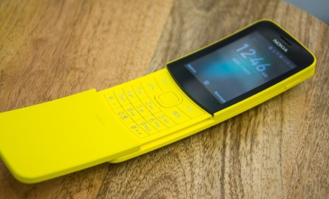 Banana Phone Returns- Everything You Need to Know about Nokia 8110