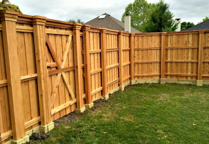 6 Tips To Help You Find The Finest Fence Contractor Gok News