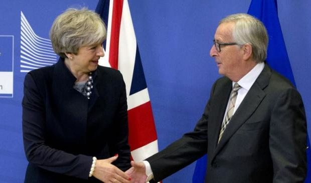 Brexit Deal-Irish border Remains Biggest Obstacle