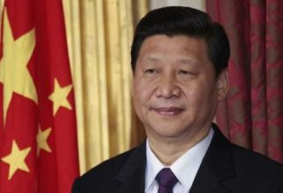 China Has Imposed Sanctions on Four US Officials