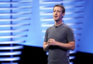 Zuckerberg Defends His Facebook as Bastion of Free Speech