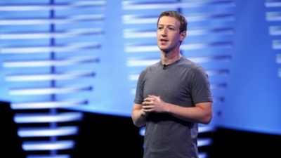 Mark Zuckerberg is Not Worried of Companies Stopping Ad Campaigns on Facebook