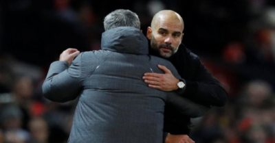 Manchester City can Win Premier League Title Against Manchester United