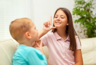 Speech and Language Impairment in Children