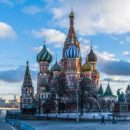 Travel Advise for Britons in Russia Do Not Talk about Politics