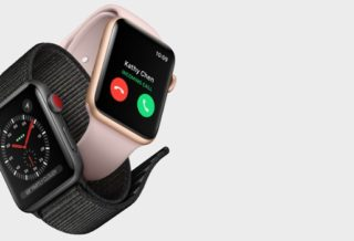 Apple Facing Lawsuit Over Heart Rate Sensor in Apple Watch