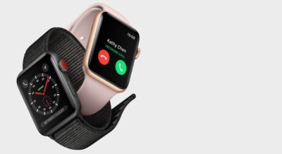 Apple Facing Lawsuit Over Heart Rate Sensor in Apple Watch