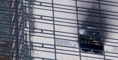Art Dealer Dies in a Fire in Trump Tower New York