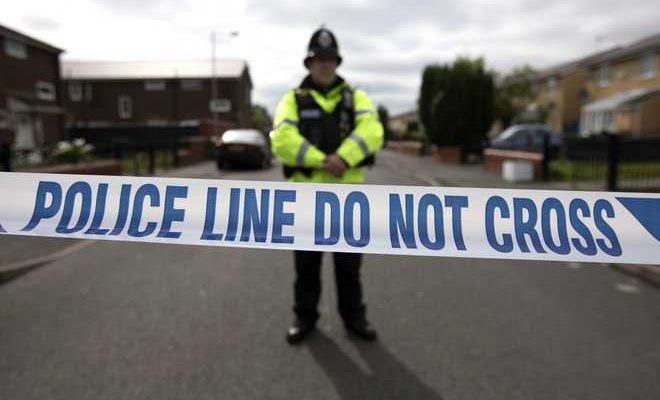 London Murder Rate Overtakes New York for the First Time Ever