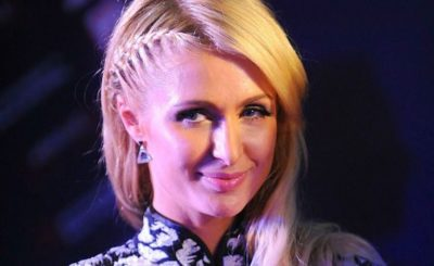 Paris Hilton Sex Tape Leak-It was Like Being Raped