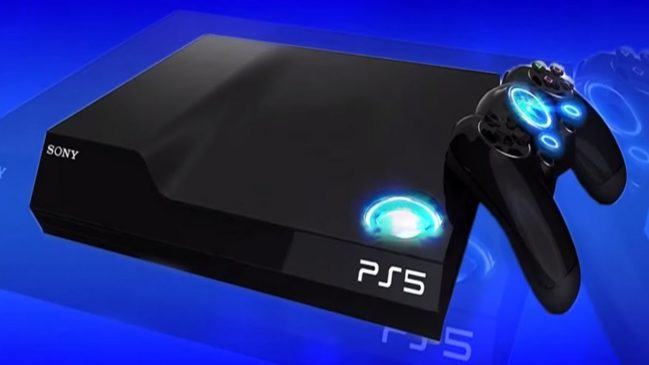 PlayStation 5 Will Only be Released in 2020