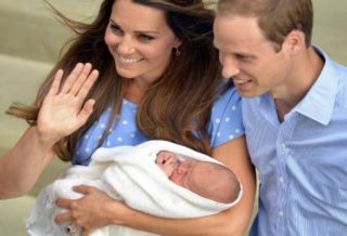 Royal Fans Overjoyed with Newborn Prince