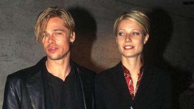 Brad Pitt Threatened to Kill Harvey Weinstein