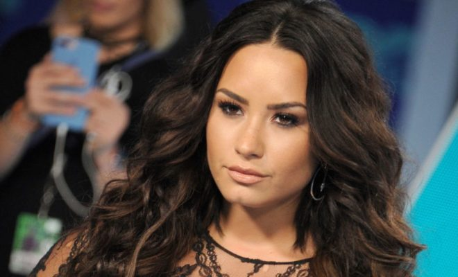 Demi Lovato Cancelled Concert in Birmingham Due to Swollen Vocal Cords