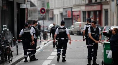 Paris Hostages Freed-Suspect Arrested After 4 Hours