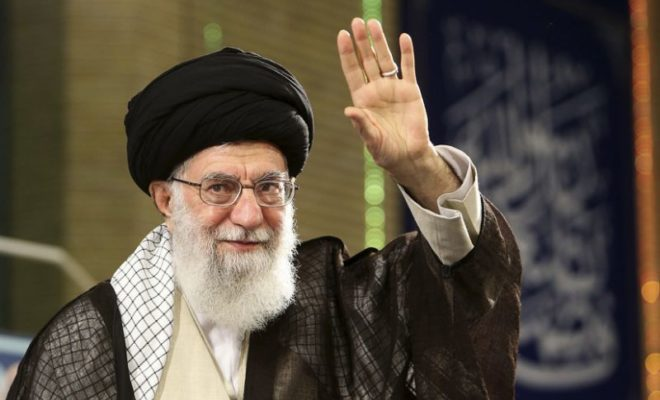Ali Khamenei, The Leader of Iran, Forbids All Talks with the US