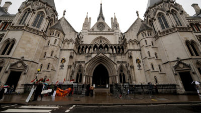 British High Court Judge Recognises Sharia Islamic Marriage