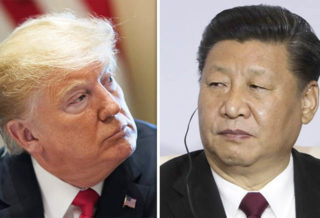 China Strikes Back in the Trade War with the US
