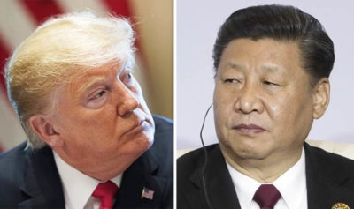 China and US Talk about Trade War: Peace is Far from Clear