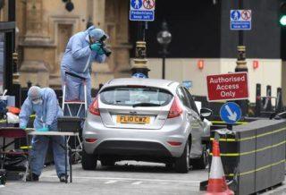 Terrorist Suspect London is a British Citizen from Sudan