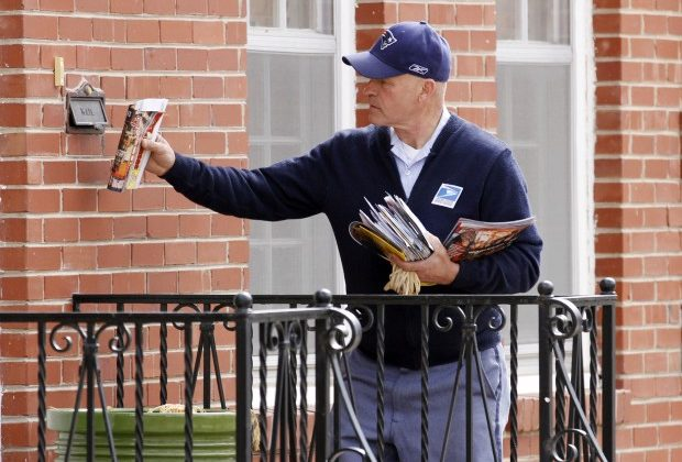 USPS Mail Carriers: Know Them Better
