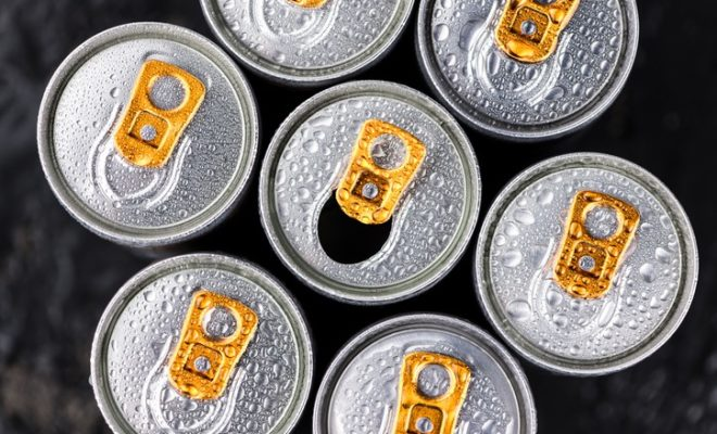 Britain wants to Ban the Sale of Energy Drinks to Minors