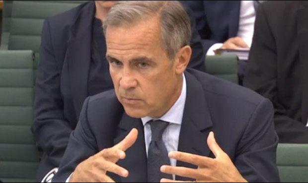 British Central Bank President