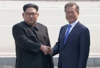 Kim Jong-un Apologizes for Death of South Korean Official