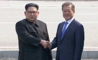 Kim Jong-un will soon be Visiting South Korea