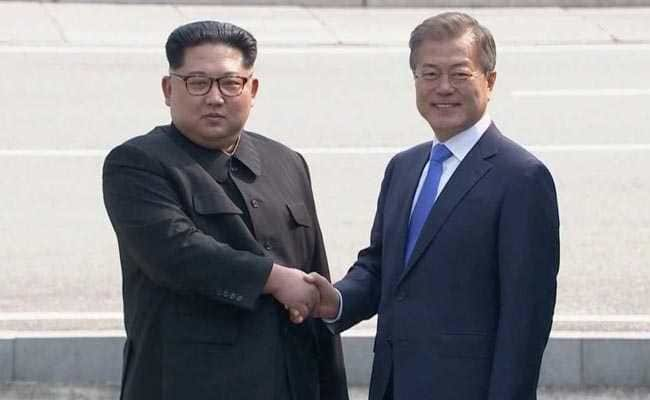 Kim Jong-un will soon be Visiting South Korea
