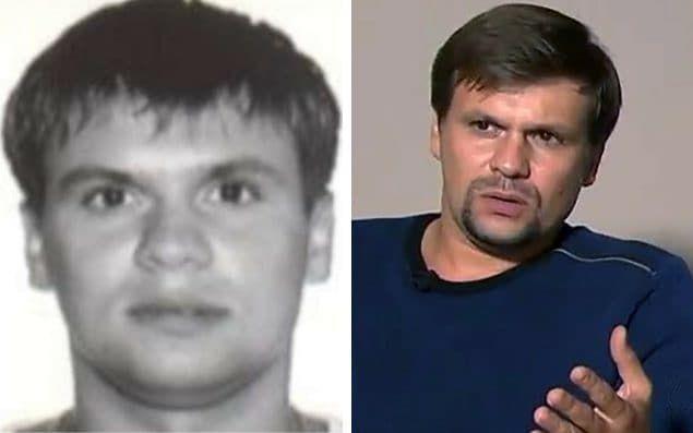 Bellingcat Claim Identified Skripal Case Suspect Boshirov