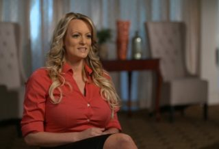 Stormy Daniels Describes Her Time with Trump in Detail