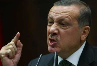 Erdogan Defies US Sanction Threat Over Missiles