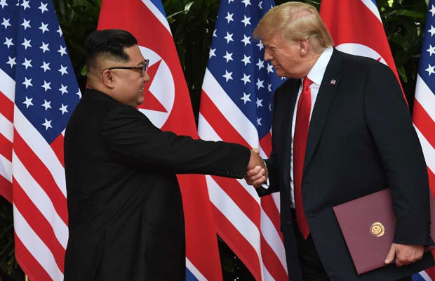 Kim Jong-un wants US to Lift All Sanctions