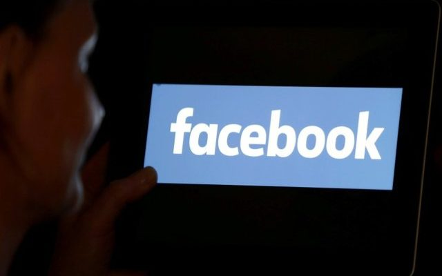 Facebook Removes 82 Iranian Pages and Accounts for Deception