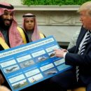 Trump Now Critical of Saudi Arabia: Deception and Lies about Killed Journalist