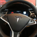 Sleeping Tesla Driver Charged in Canada