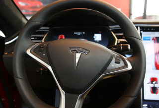 Tesla Wants to Design Cars for the Chinese Market