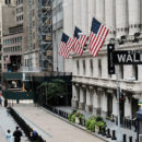 Wall Street Again Undermined by Coronavirus Concerns