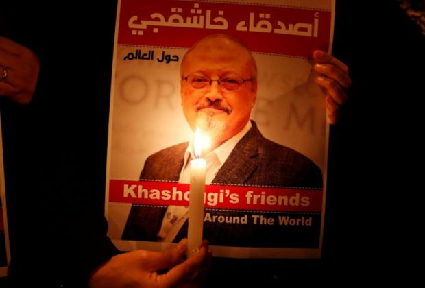 Five Suspects Face Capital Punishment for Journalist Khashoggi Murder