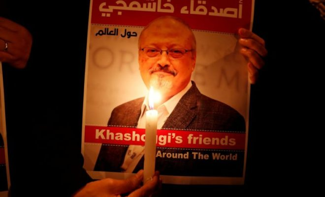 Fiance of Journalist Khashoggi Takes Crown Prince Mohammed Bin Salman to Court