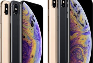 Apple will Release iPhones XS, XR and XS Max in 2019 with Same Screen Sizes