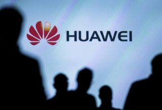 US Sanctions Again Hit Chinese Tech Giant Huawei Hard