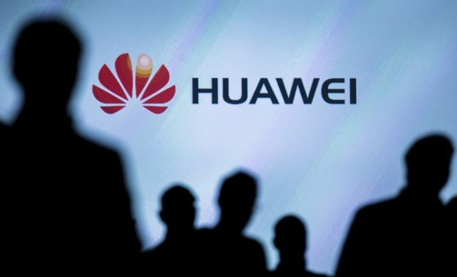 The US Wants Contract Ban for Companies With Ties to Huawei