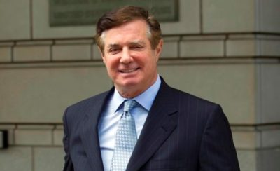 The Quarrel between Mueller and Manafort can Turn Out Well for Trump