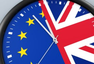 April 12 will be June 30 Again: EU Accepts Brexit Postponement