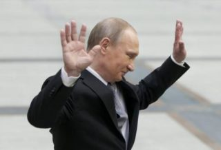Fake Account: Twitter Suspends Impostor Vladimir Putin Account