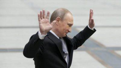 Fake Account: Twitter Suspends Impostor Vladimir Putin Account