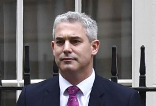 Theresa May Appoints New Brexit Minister: Stephen Barclay