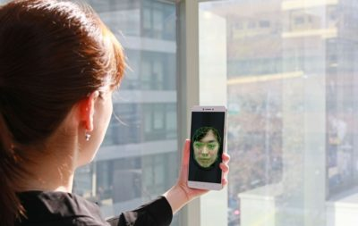 3D Printed Heads Let Hackers Unlock Your Android Phones
